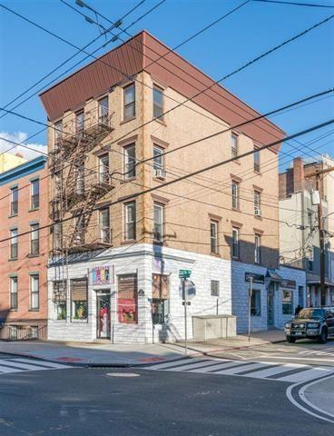 Photo of 401 BLOOMFIELD ST #1, Hoboken, NJ 07030 (MLS # 210002222)