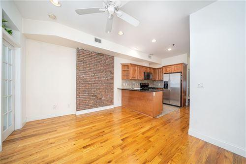 Photo of 208 PARK AVE #2R, Hoboken, NJ 07030 (MLS # 210002224)