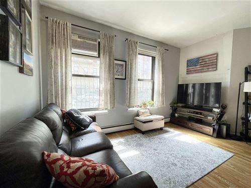 Photo of 501 ADAMS ST #1E, Hoboken, NJ 07030 (MLS # 210014226)