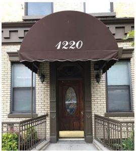 Photo of 1220 WASHINGTON ST #3, Hoboken, NJ 07030 (MLS # 190020233)