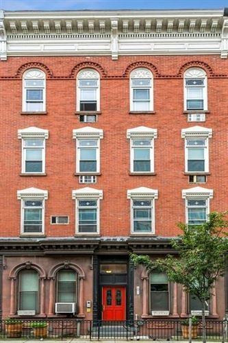 Photo of 207 14TH ST #2F, Hoboken, NJ 07030 (MLS # 210022244)