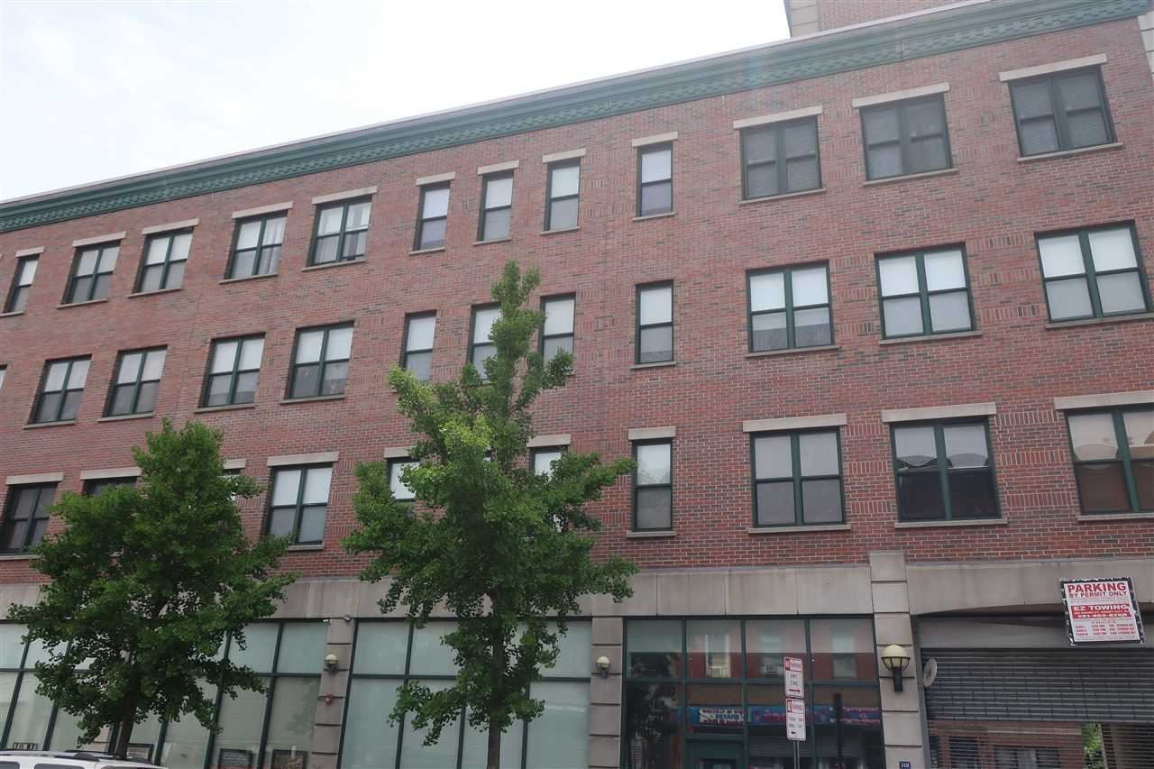 418 MARTIN LUTHER KING JR DR #3B, Jersey City, NJ 07304 - #: 202011251
