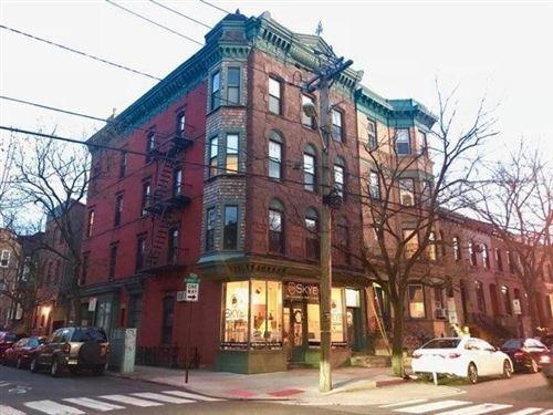 Photo of 1145 GARDEN ST #S1, Hoboken, NJ 07030 (MLS # 210014255)