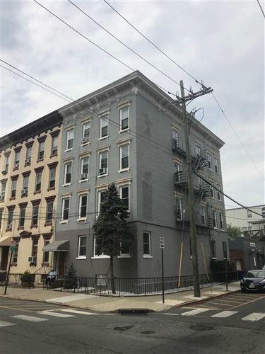 Photo of 232 JEFFERSON ST #1, Hoboken, NJ 07030 (MLS # 202006258)