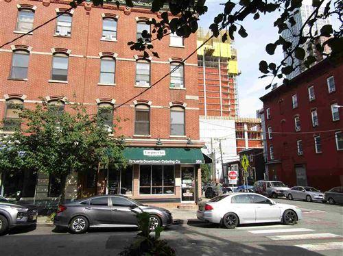 Photo of 354 GROVE ST #3B, Jersey City, NJ 07302 (MLS # 202016275)