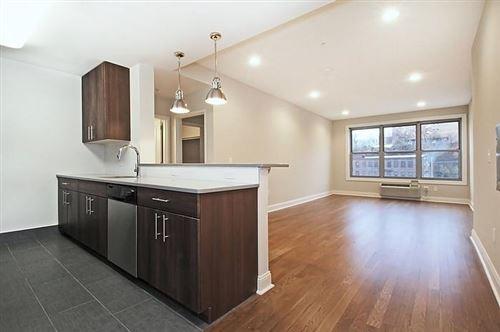 Photo of 100 MARSHALL ST #308, Hoboken, NJ 07030 (MLS # 210022278)