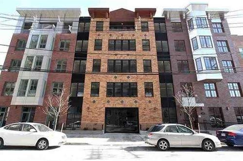 Photo of 109 HARRISON ST #203, Hoboken, NJ 07030 (MLS # 210014280)