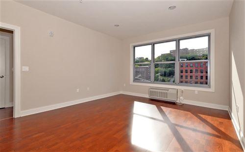 Photo of 100 MARSHALL ST #413, Hoboken, NJ 07030 (MLS # 210022280)