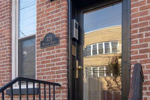 Photo of 328 MADISON ST #4R, Hoboken, NJ 07030 (MLS # 190022288)