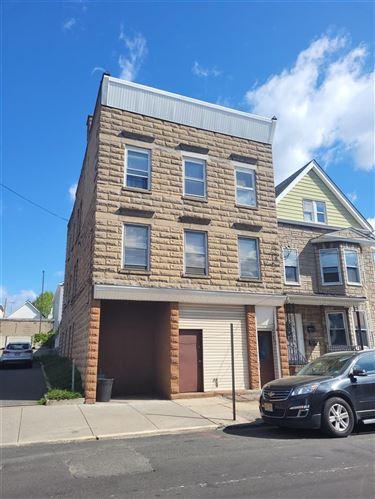 Photo of 408 HAMILTON ST, Harrison, NJ 07029 (MLS # 210010301)