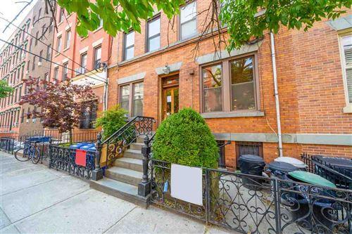 Photo of 816 WILLOW AVE #4R, Hoboken, NJ 07030 (MLS # 210014313)