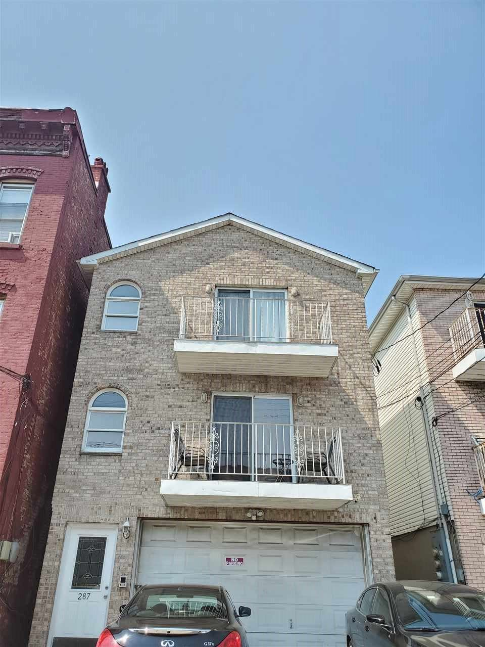 287 OLD BERGEN RD, Jersey City, NJ 07305 - #: 202020319