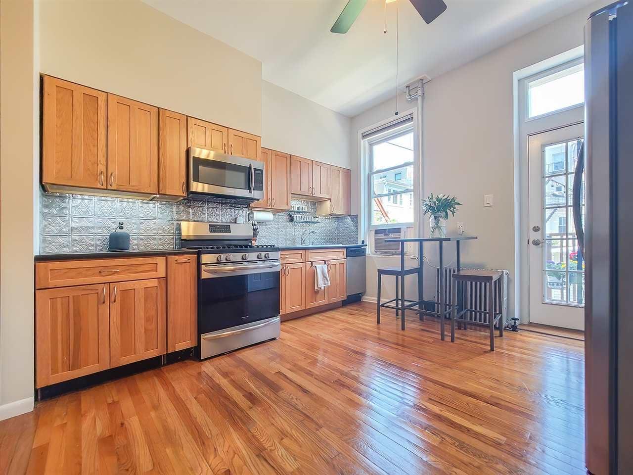 627 WILLOW AVE #1, Hoboken, NJ 07030 - #: 202015323