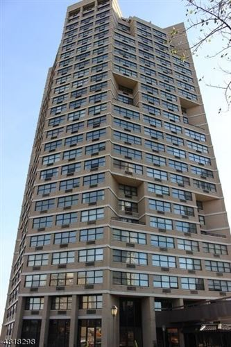 Photo of 7004 BLVD EAST #42F, West New York, NJ 07093 (MLS # 202012325)
