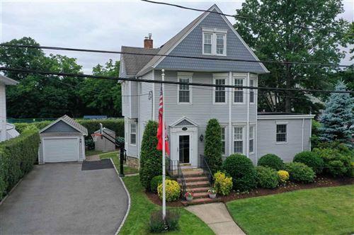 Photo of 110 WASHINGTON AVE, Kearny, NJ 07032 (MLS # 210014326)