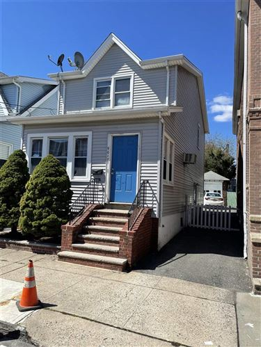 Photo of 9017 2ND AVE, North Bergen, NJ 07016 (MLS # 210017326)