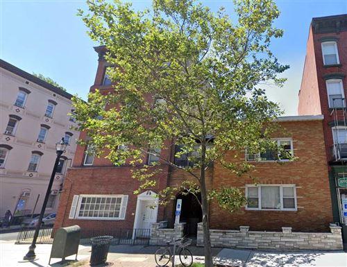 Photo of 902 WASHINGTON ST, Hoboken, NJ 07030 (MLS # 202006327)