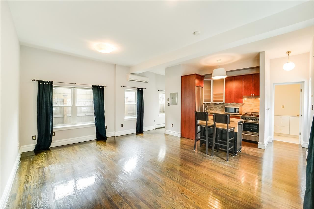 156 7TH ST #A, Hoboken, NJ 07030 - #: 202013341
