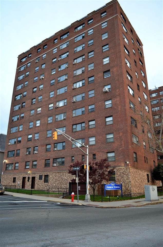 6515 Blvd East UNIT 1R, West New York, NJ 07093 - MLS#: 190007348