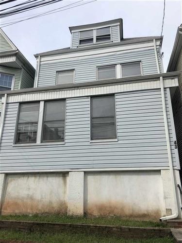 Photo of 43 DUKES ST, Kearny, NJ 07032 (MLS # 202019349)