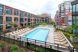 Photo of 1100 MAXWELL LANE, Hoboken, NJ 07030 (MLS # 180009350)