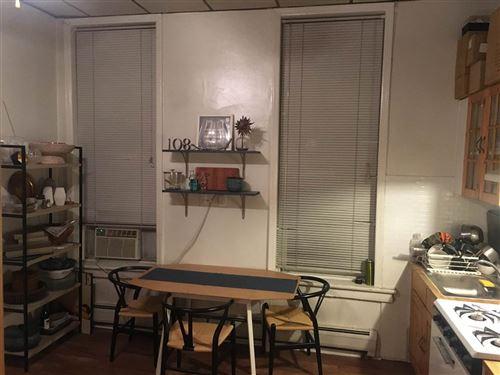 Photo of 112-114 GARDEN ST #2, Hoboken, NJ 07030 (MLS # 210014351)