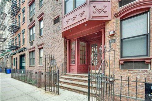 Photo of 101 WILLOW AVE #3C, Hoboken, NJ 07030 (MLS # 202024355)