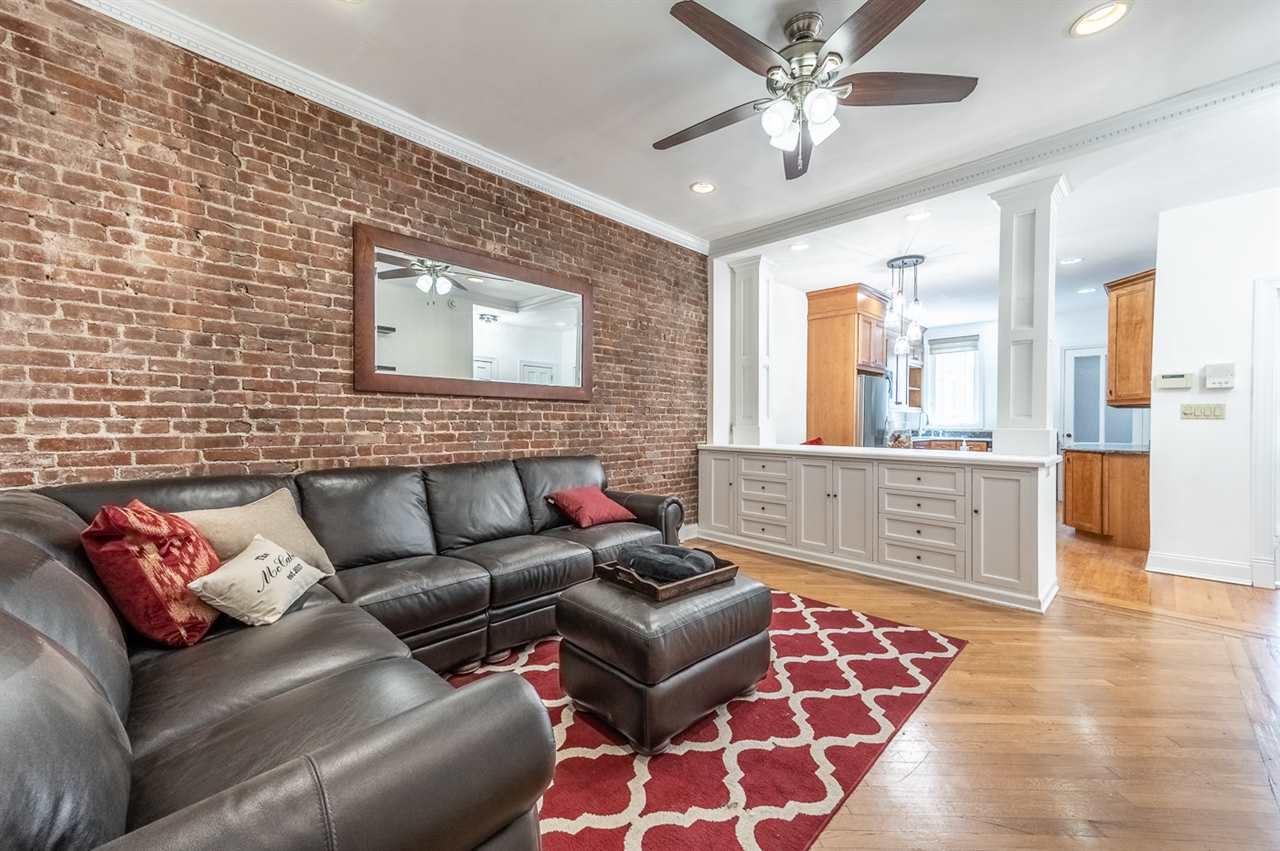 531 PARK AVE #1, Hoboken, NJ 07030 - #: 202014362