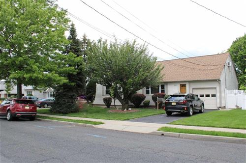 Photo of 240 HAGAN PL, Secaucus, NJ 07094 (MLS # 210011364)