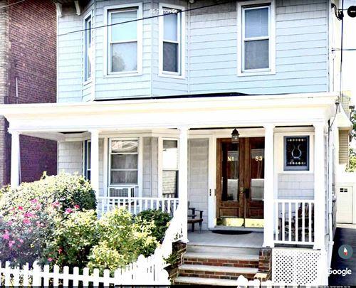 Photo of 83 FULTON ST #2, Weehawken, NJ 07086 (MLS # 202012369)