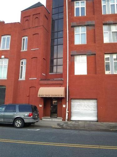 Photo of 308-310 PASSAIC AVE #215, Harrison, NJ 07029 (MLS # 210017371)