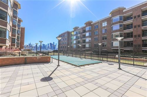 Photo of 22 AVENUE AT PORT IMPERIAL, West New York, NJ 07093 (MLS # 210005373)