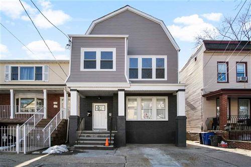 Photo of 45 SHEFFIELD ST, Jersey City, NJ 07305 (MLS # 210005379)