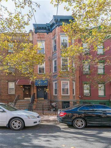 Photo of 324 BLOOMFIELD ST #2, Hoboken, NJ 07030 (MLS # 202006380)