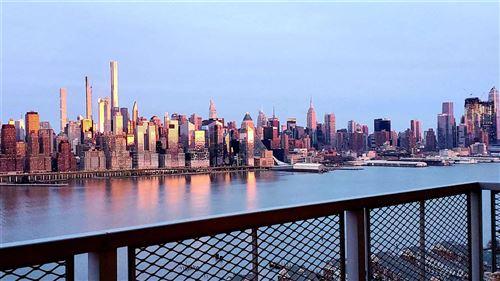 Photo of 6600 BLVD EAST #11D, West New York, NJ 07093 (MLS # 210010380)