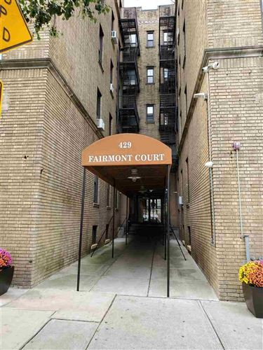 Photo of 429 FAIRMOUNT AVE #502, Jersey City, NJ 07306 (MLS # 202021382)