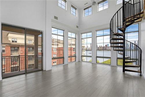 Photo of 24 AVENUE AT PORT IMPERIAL #435, West New York, NJ 07093 (MLS # 210005383)