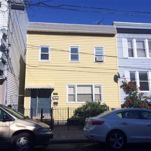 Photo of 234 NEW YORK AVE, Jersey City, NJ 07307 (MLS # 210005384)