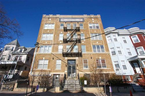 Photo of 42-44 PROSPECT ST #4B, Jersey City, NJ 07307 (MLS # 202003392)
