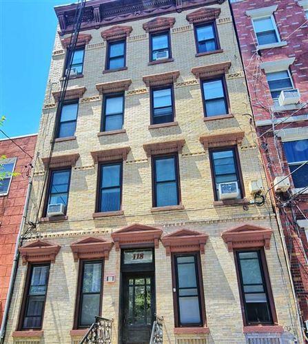 Photo of 118 JEFFERSON ST #2R, Hoboken, NJ 07030 (MLS # 210014393)