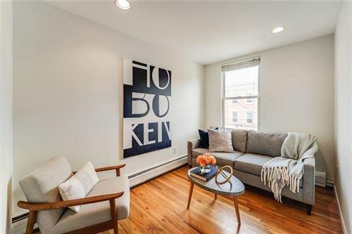 Photo of 322 PARK AVE #2, Hoboken, NJ 07030 (MLS # 202024395)