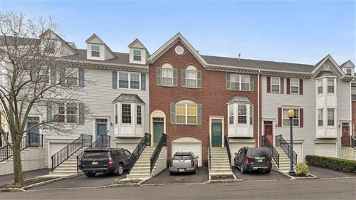 Photo of 26 LOCUST ST, Jersey City, NJ 07305 (MLS # 202003397)