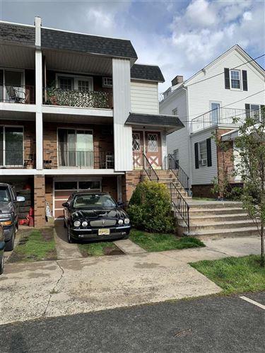 Photo of 32 TRASK AVE, Bayonne, NJ 07002 (MLS # 210010403)