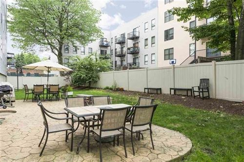 Photo of 510 MONROE ST #403, Hoboken, NJ 07030 (MLS # 210014411)