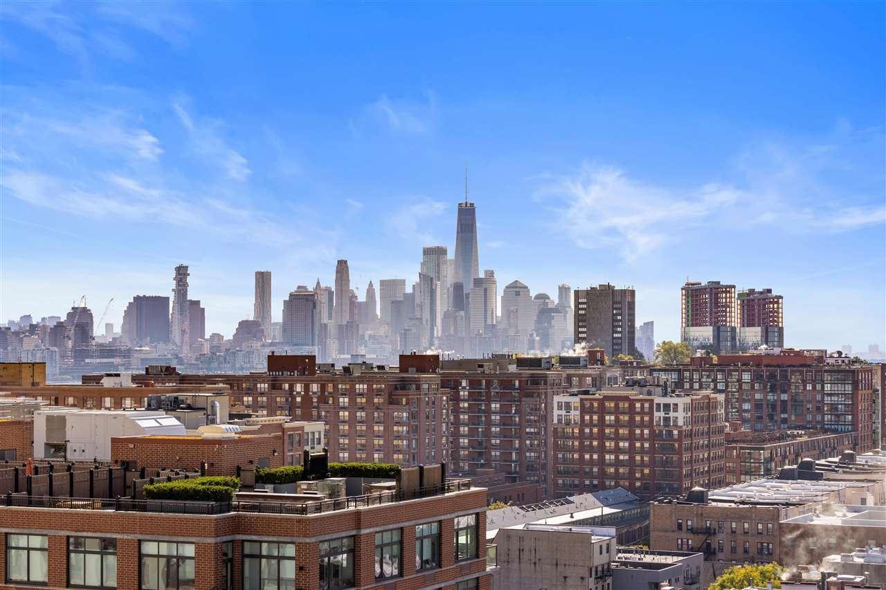 1500 WASHINGTON ST #11B, Hoboken, NJ 07030 - #: 202025412
