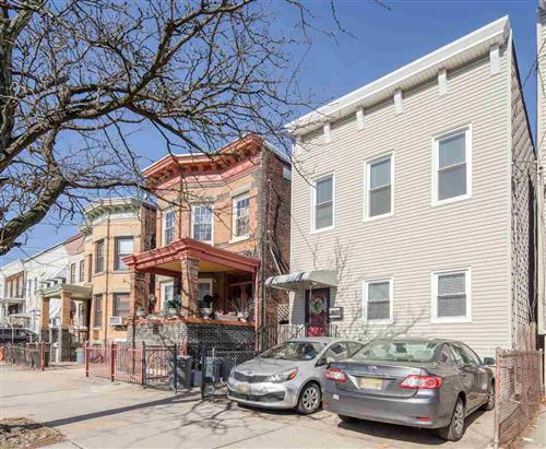 Photo of 28 IRVING ST, Jersey City, NJ 07307 (MLS # 202003423)