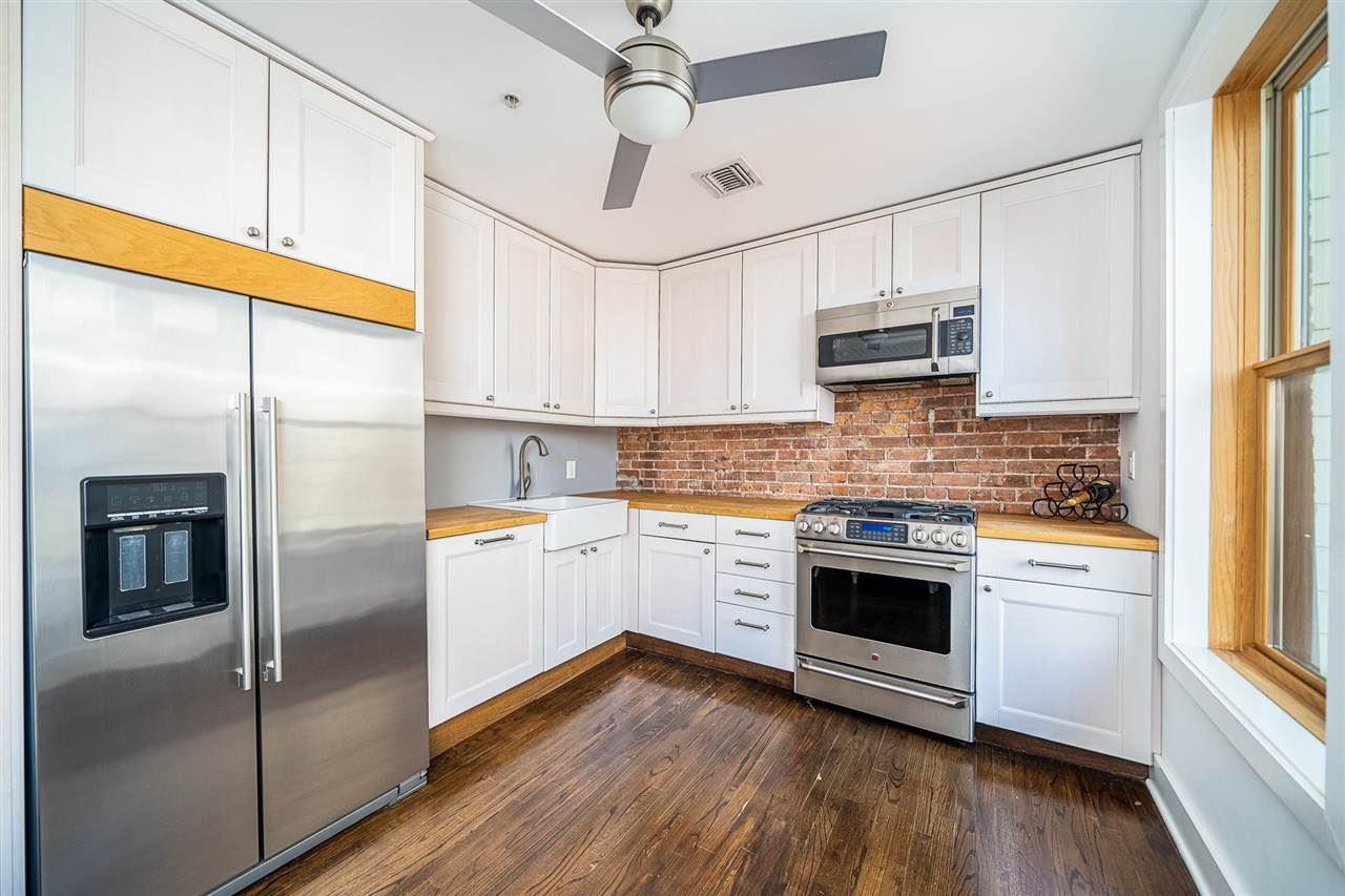 735 GARDEN ST #3, Hoboken, NJ 07030 - #: 202018426