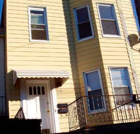 Photo of 236 HANCOCK AVE #2, Jersey City, NJ 07307 (MLS # 210005429)