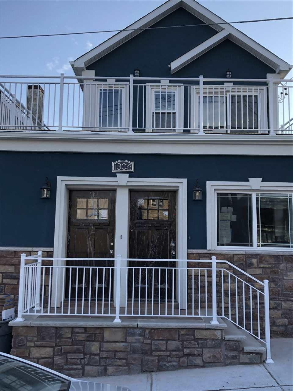 1306 43RD ST, North Bergen, NJ 07047-2702 - MLS#: 202011437