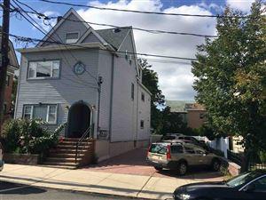 Photo of 9 LOUISA PL, Weehawken, NJ 07086 (MLS # 180019439)